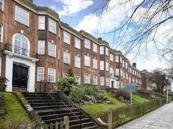Flat for sale, Manor Court N2