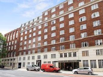 Upper Woburn Place, Bloomsbury, Euston Station, London WC1H