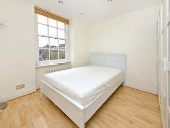Flat to let, Queensway W2 - Garden