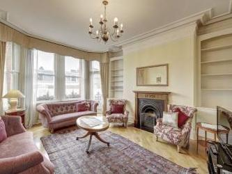 Morpeth Mansions, Morpeth Terrace, Victoria SW1P
