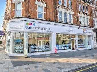 Northcote Road Sw11 - Leasehold
