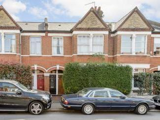 Penwith Road, London SW18 - Freehold