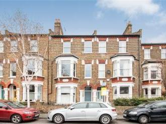 Monnery Road, London N19 - Period