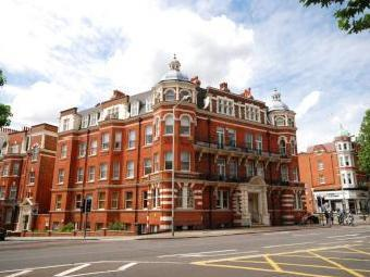 Finchley Road, Hampstead NW3 - Flat