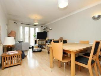 Clissold Road N16 - Double Bedroom