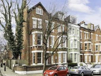 Willoughby Road, Hampstead Village Nw3