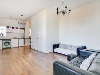 Mount Ephraim Road Sw16 - Conversion