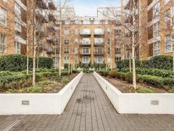Napier House, Bromyard Avenue, London W3