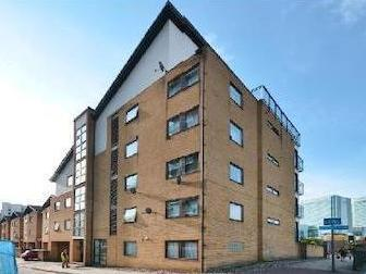 Gaselee Street, Blackwall, Canary Wharf, London E14