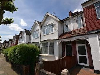 Rosemont Avenue, North Finchley N12