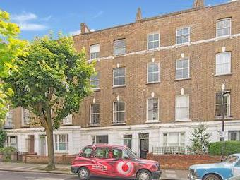 Falkland Road Nw5 - Double Bedroom