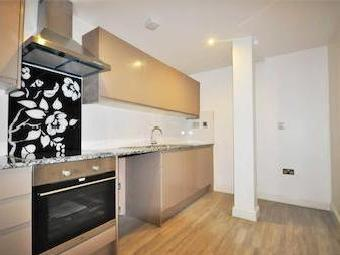 Sutton Street, London E1 - Apartment