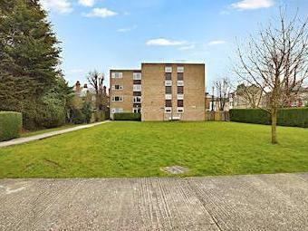 Kingsley Court, Palmerston Road N22