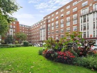 Eyre Court, Finchley Road NW8 - Flat