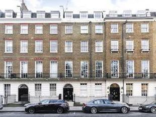 Dorset Square Nw1 - High Ceilings