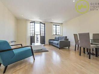 Cayenne Court Se1 - Garden, Reception
