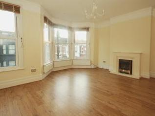 Bathurst Gardens Nw10 - Wood Floor