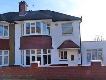 Dollis Hill Avenue Nw2 - Furnished
