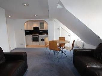 Haverstock Hill, London NW3 - Loft