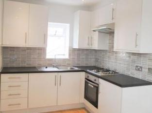 Flat to rent, Anson Road Nw2