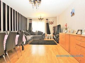 Princes Of Wales Close, Hendon Nw4