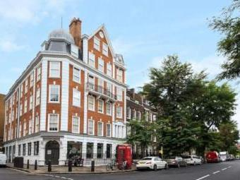 The Belvedere, Bedford Row, Holborn Wc1r