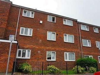 Flat for sale, Manor Road E15