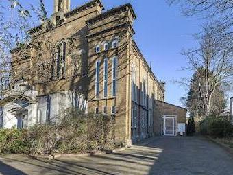 St James Heights, Woolwich Se18
