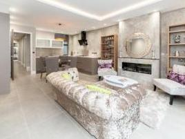Flat to let, The Grove Nw11 - Lift