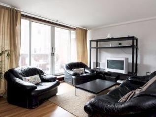 Flat to rent, Queensway W2 - Balcony