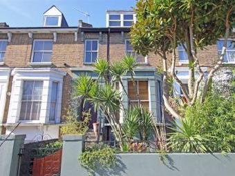 Devonport Road W12 - Shared Garden