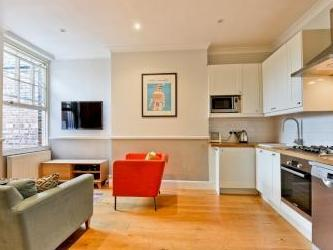 Flat for sale, Offord Road N1
