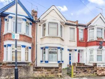 Oldfield Road Nw10 - Leasehold