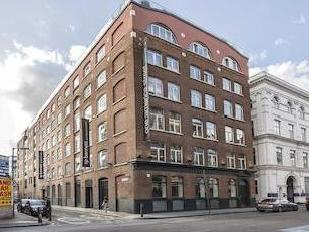 Flat for sale, Keppel Row Se1