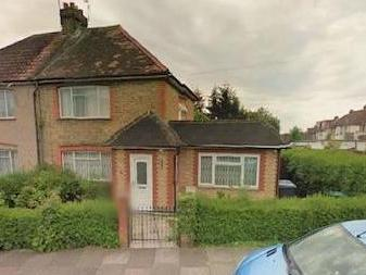 Hyde Crescent, West Hendon, West Hendon Nw9