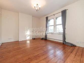 Cintra Park Se19 - Double Bedroom