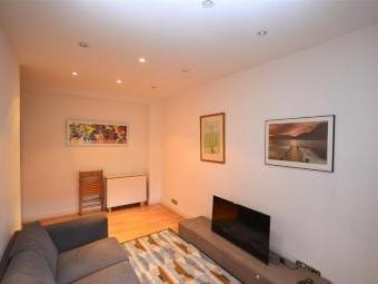 Finchley Road Nw8 - Furnished, Garden