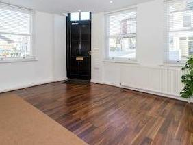 Stephendale Road Sw6 - Unfurnished