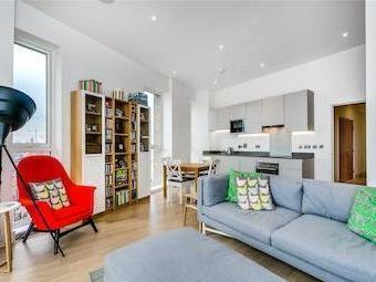 Stockwell Park Walk Sw9 - En Suite