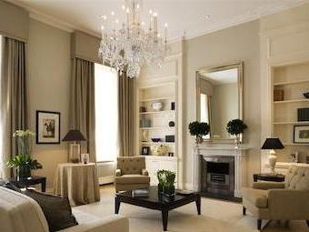 Eaton Square Sw1w - High Ceilings