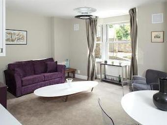 Lilford Road Se5 - Double Bedroom