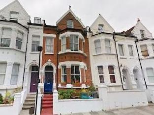Cotleigh Road Nw6 - Double Bedroom