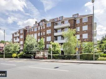 Heathway Court, Finchley Road, London NW3