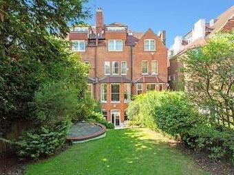 Frognal Gardens, Hampstead NW3 - Flat