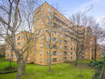 John Aird Court W2 - Leasehold