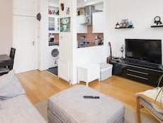 Flat for sale, The Grove W5