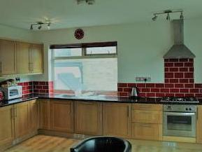 Flat for sale, The Rise Nw7 - Terrace