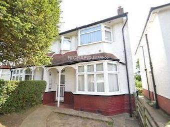 Shakespeare Road Nw7 - Furnished