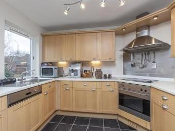 Maltings Place Sw6 - Dishwasher