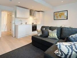 Electric Avenue Sw9 - En Suite